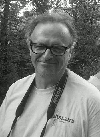 Rod Strickland
