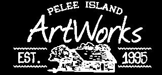 PI Community Arts Logo