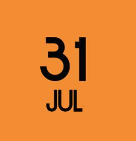 july-31