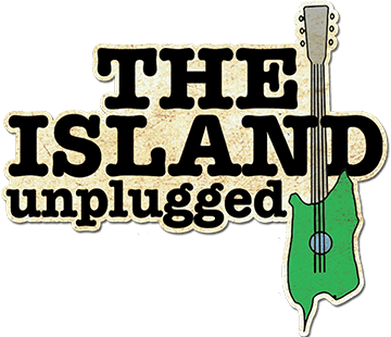The Island Unplugged Logo