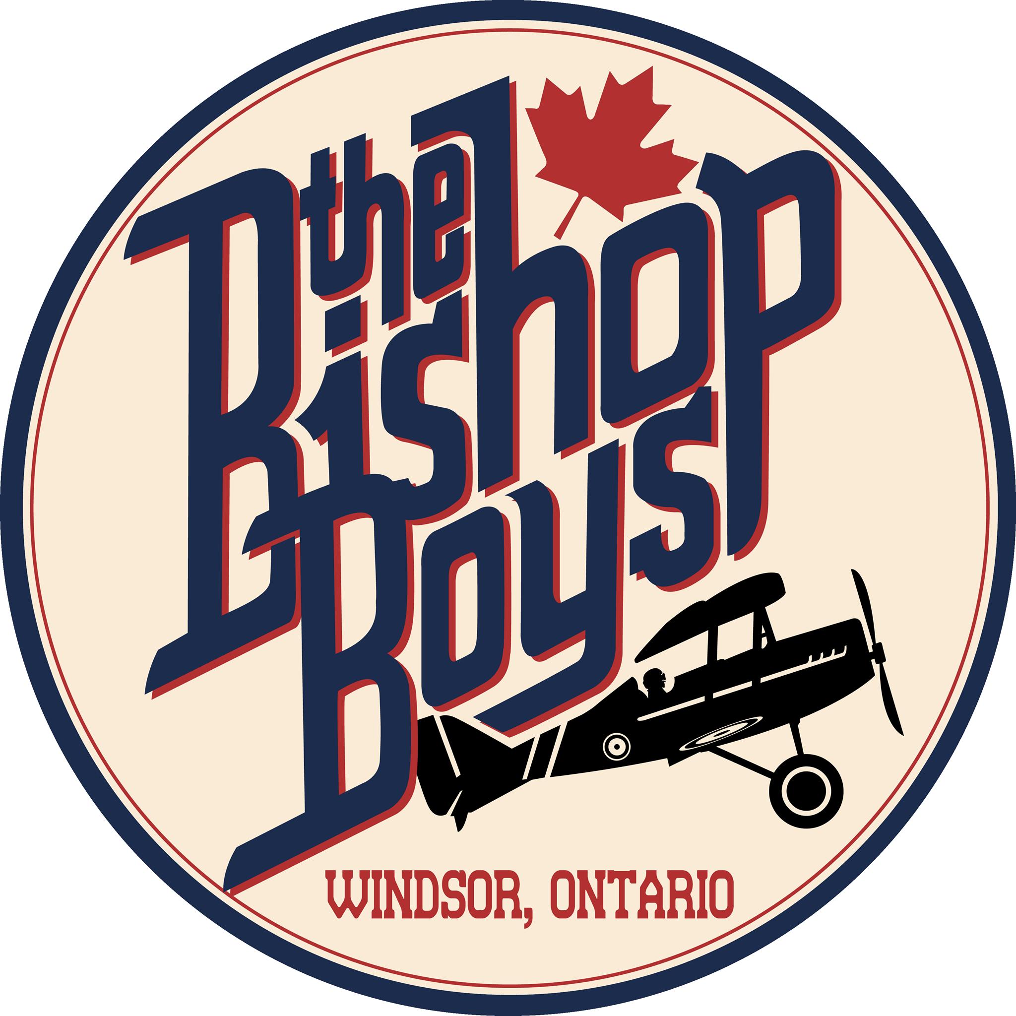 The Bishop Boys